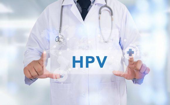 Έλέγχος HPV-DNA τεστ