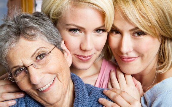 Γυναικολογικός έλεγχος για κάθε ηλικία