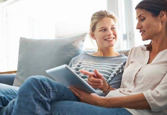 Προετοιμάστε την έφηβη κόρη σας για την πρώτη της επίσκεψη στον γυναικολόγο