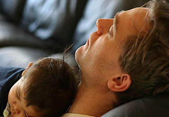 Τι πρέπει να κάνω ως άντρας για να βελτιώσω τη γονιμότητά μου;