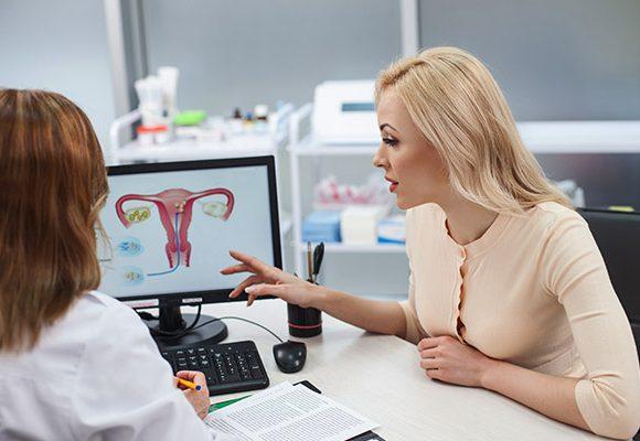Τα  4 βήματα ενός πλήρους γυναικολογικού τσεκάπ για πρόληψη και έγκαιρη θεραπεία!